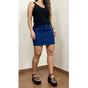 Blusa Charlote - Black
