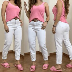 Blusa Charlote - Rosa Candy