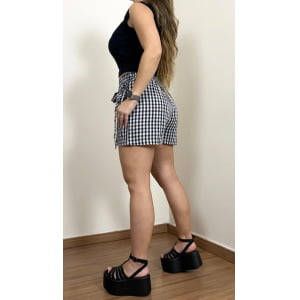 Shorts Saia Nina